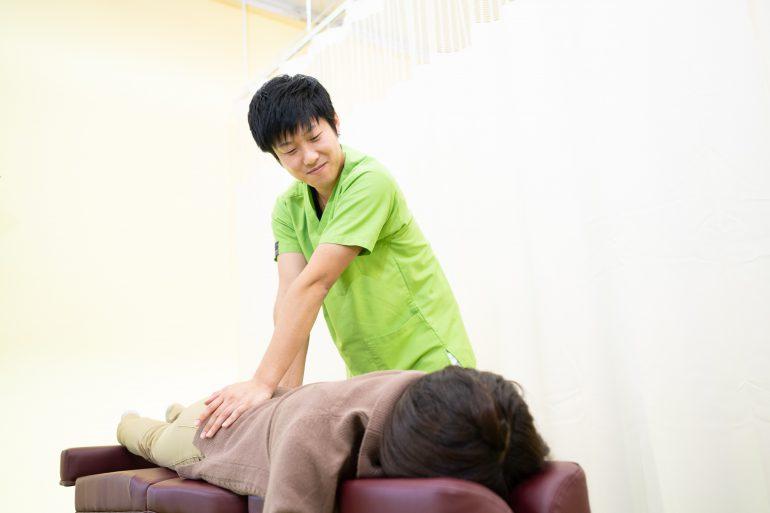 肩の治療|石巻市