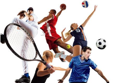 スポーツのケガ|石巻市